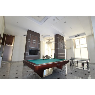Luxury Furnished Apartments for Rent